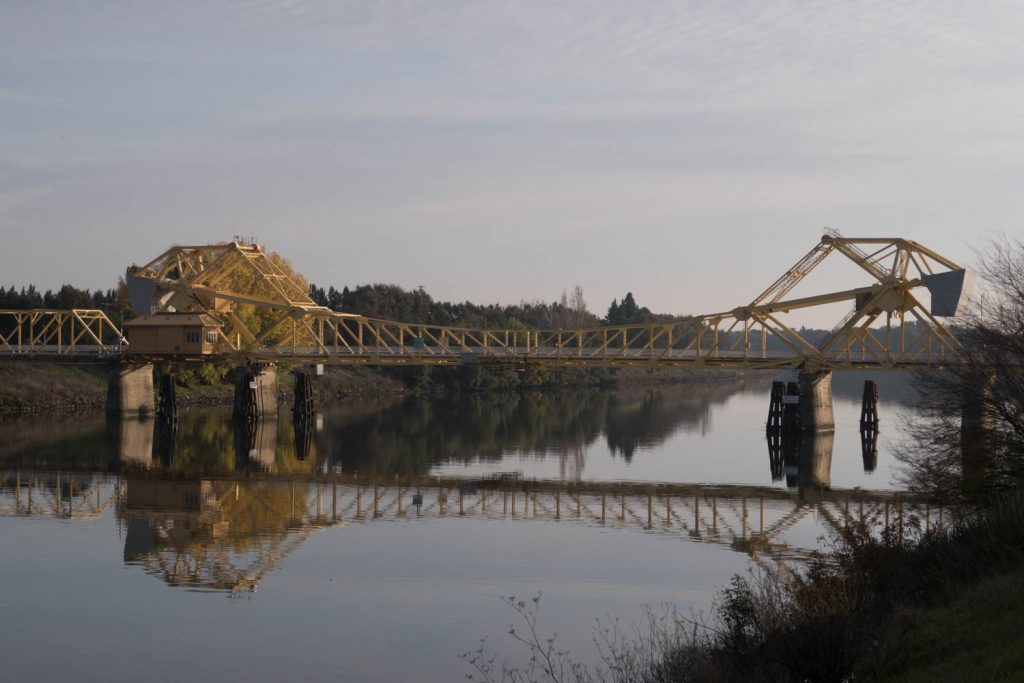 Paintersville Bridge